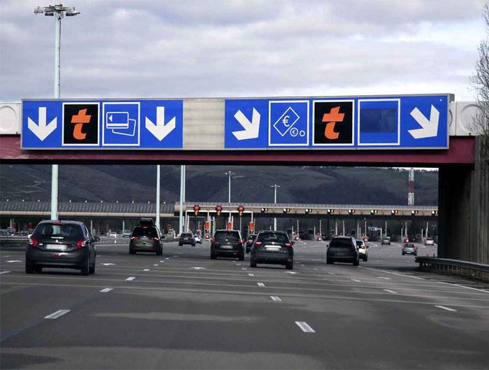 Autoroutes de France - La vie des Entreprises