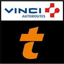 Autoroutes de France - image péage - La vie des entreprises