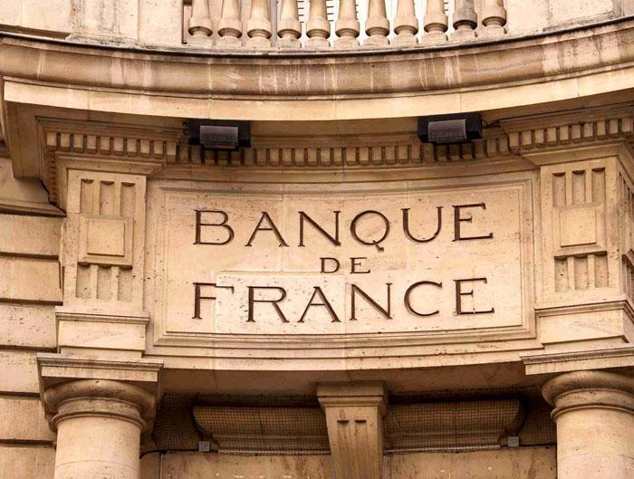 Banques françaises - La vie des Entreprises