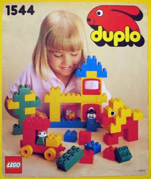 Entreprise Lego - LEGO et DUPLO - La vie des entreprises