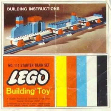 Entreprise Lego - les premières briques - La vie des entreprises
