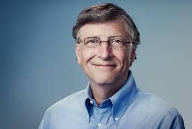 Bill Gates - portrait - La vie des entreprises