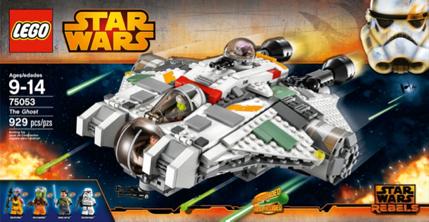 Entreprise Lego - LEGO et les licences - La vie des entreprises