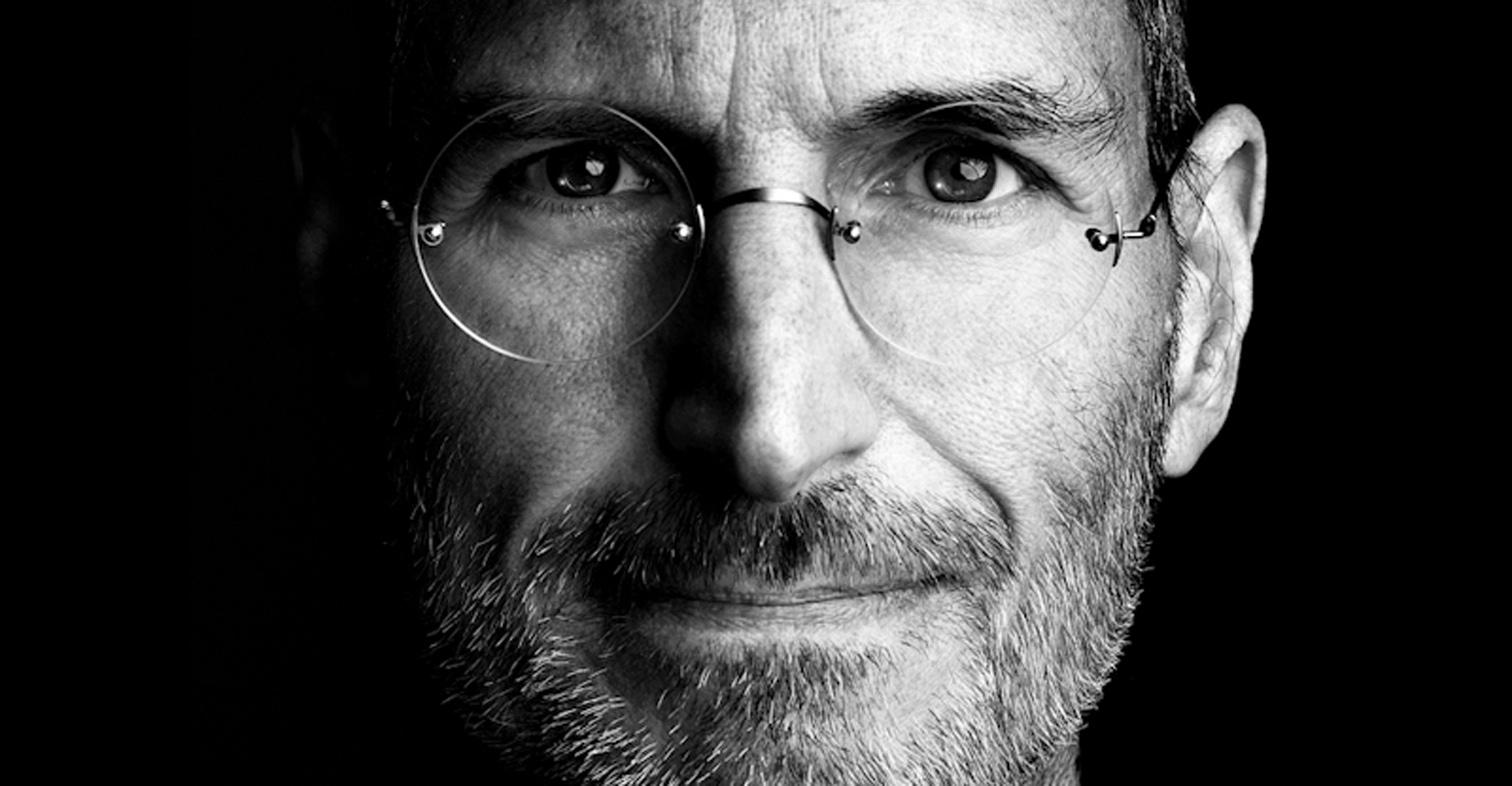 Biographie Steve Jobs - son portrait - La vie des entreprsies