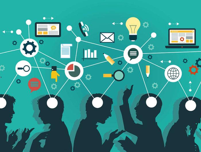 Economie collaborative - La vie des Entreprises