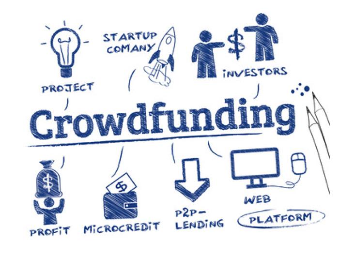 Financement participatif - La vie des Entreprises
