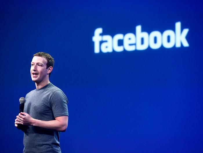 Mark Zuckerberg biographie - La vie des Entreprises