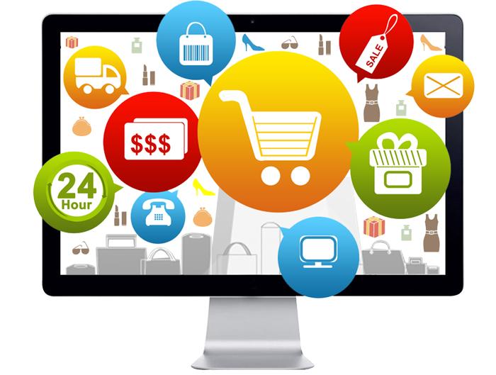Marché du e-commerce - La vie des Entreprises