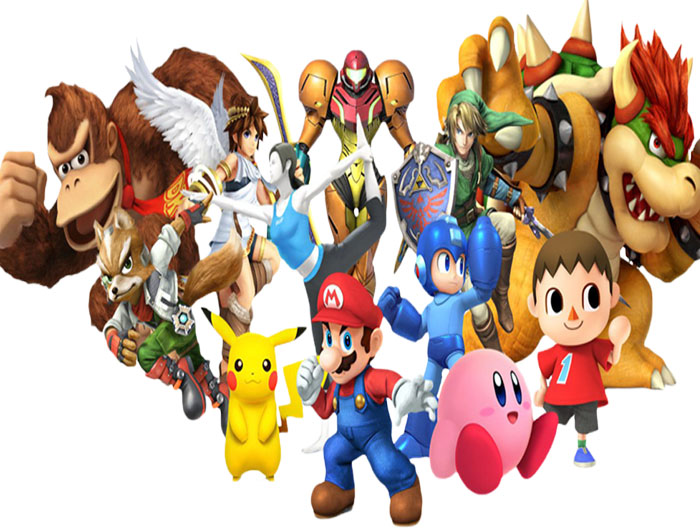 Le marché du jeu vidéo - La vie des Entreprises