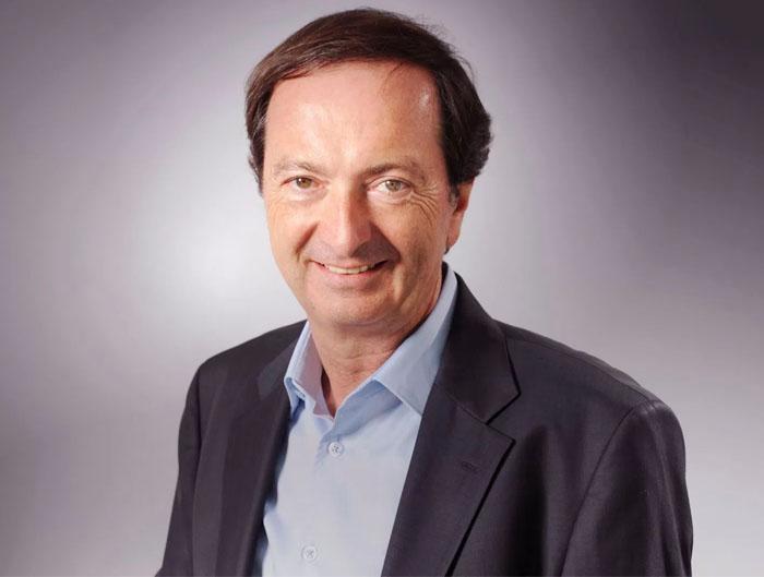 Michel-Edouard Leclerc - La vie des Entreprises