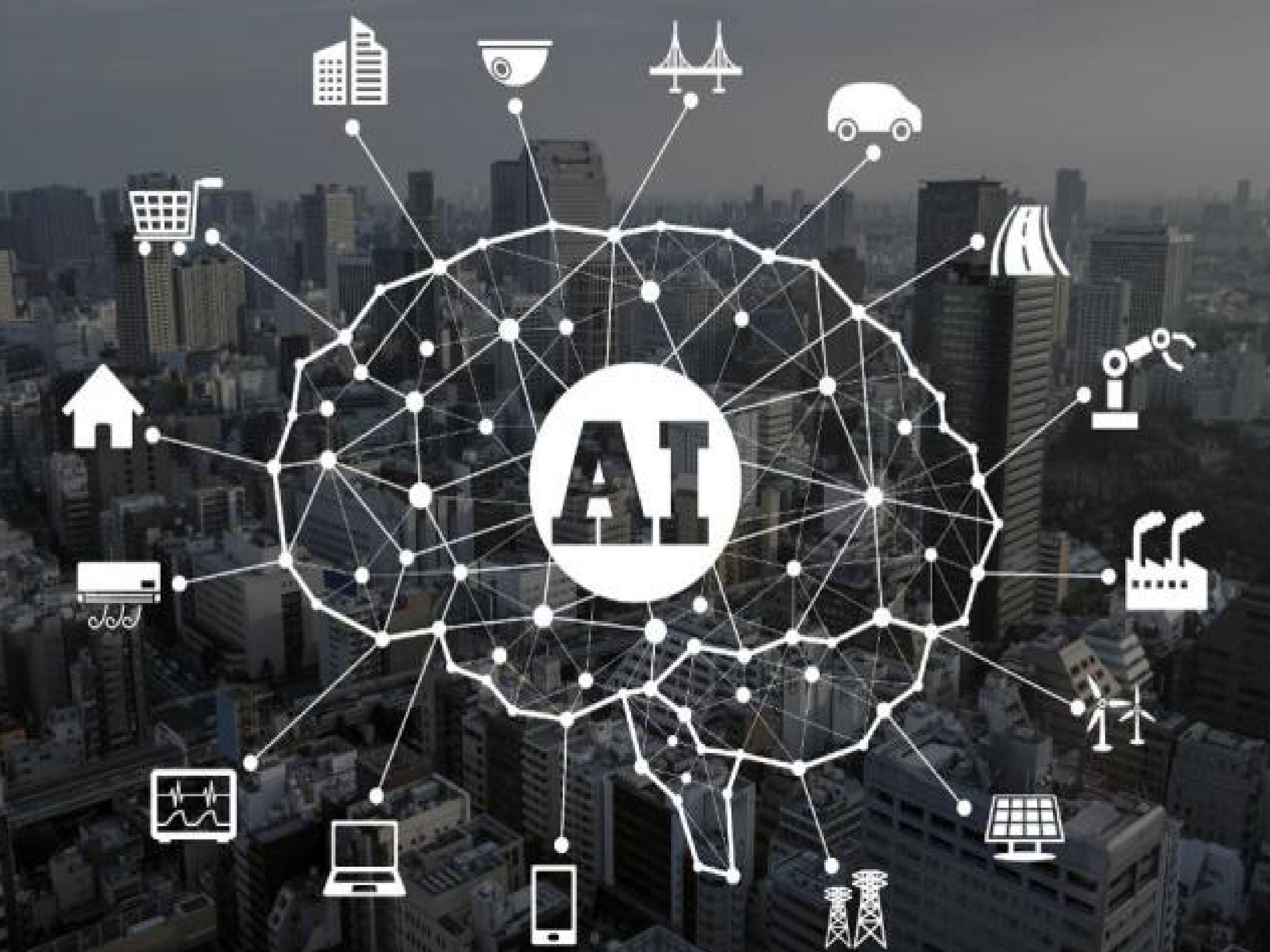 L'Intelligence Artificielle - La vie des Entreprises